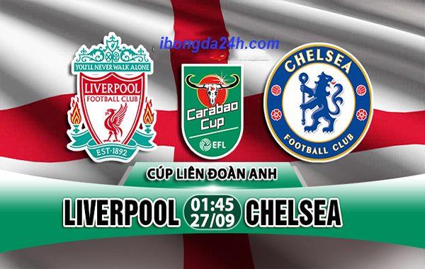 Link sopcast: Liverpool vs Chelsea