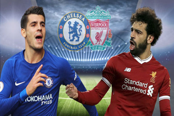 Link sopcast: Chelsea vs Liverpool 23h30 ngày 29/9