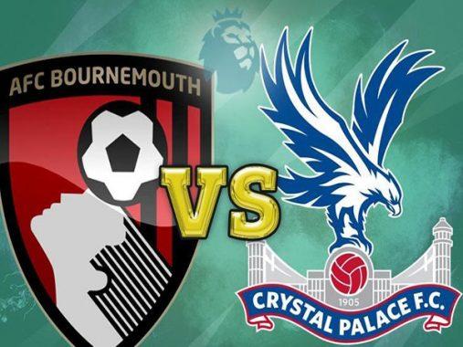 Link sopcast: Bournemouth vs Crystal Palace
