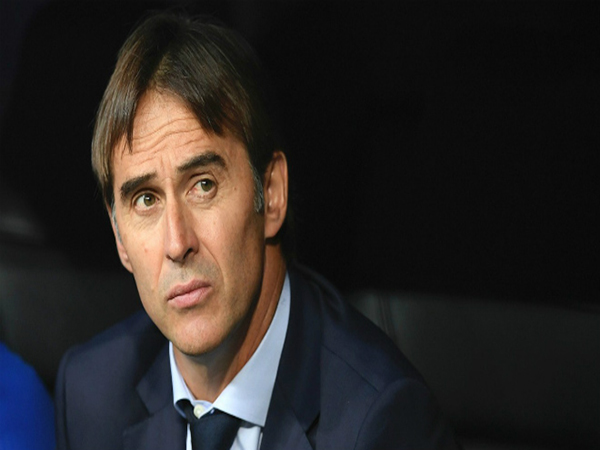 Real thay Lopetegui bằng Conte