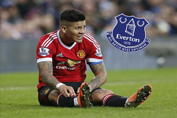 bản tin bóng đá 17/10: Everton