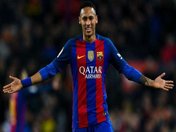 bản tin bóng đá 17/10: Neymar