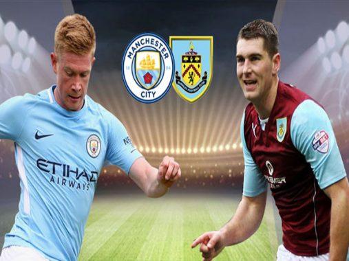 Nhận định Man City vs Burnley