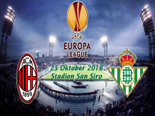Nhận định AC Milan vs Real Betis