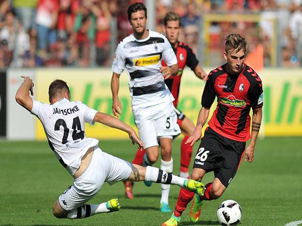 Nhận định Freiburg vs Gladbach