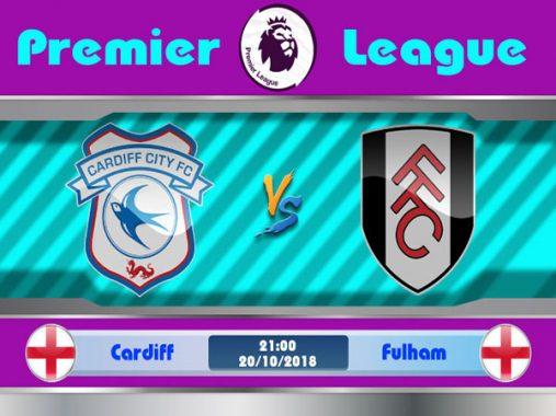 Nhận định Cardiff City vs Fulham