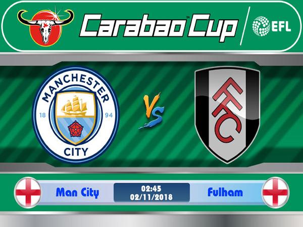 Nhận định Manchester City vs Fulham
