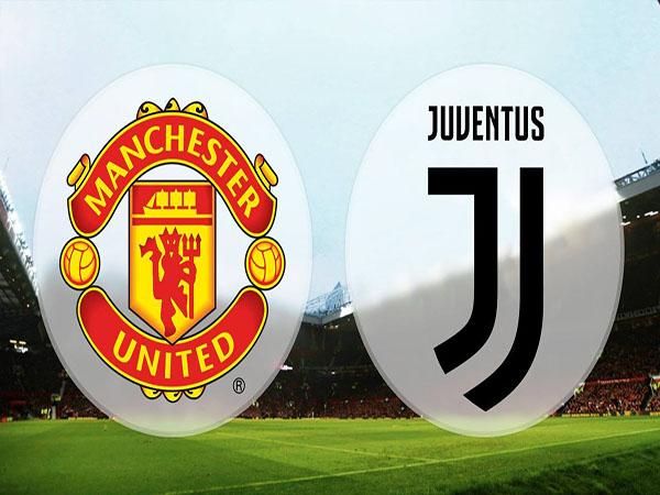 Nhận định Man United vs Juventus