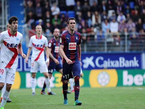 Nhận định Sporting Gijon vs Eibar