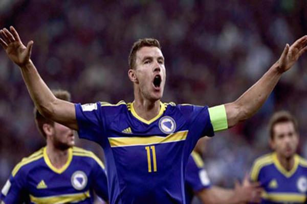 Nhận định Thổ Nhĩ Kỳ vs Bosnia phong độ tốt nhất
