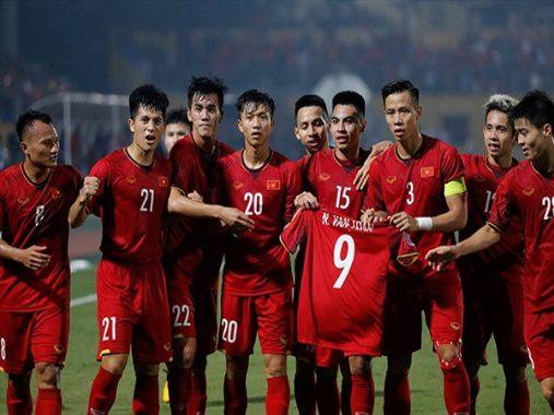 Khi nào thì mở bán vé online trận bán kết của ĐT Việt Nam