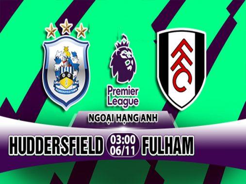 Nhận định Huddersfield vs Fulham