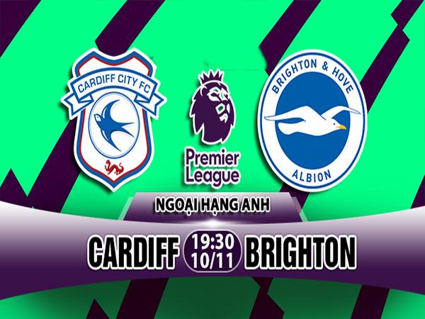 Nhận định Cardiff vs Brighton