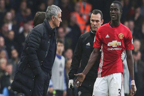 Mourinho chia tay bộ đôi ngôi sao