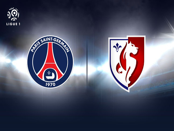 Nhận định PSG vs Lille