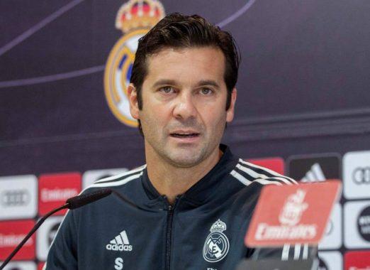 Tin bóng đá 14/11: Real bổ nhiệm Solari làm HLV trưởng