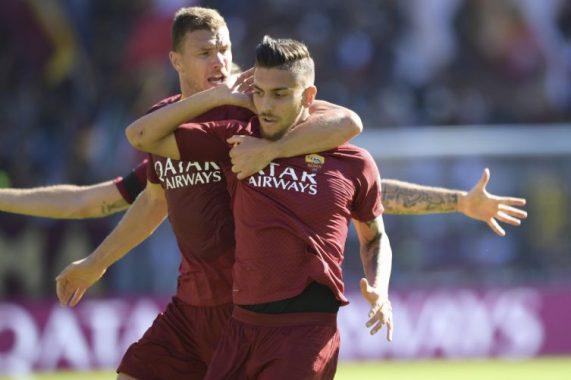 Tin chuyển nhượng 27/11: M.U trì hoãn thương vụ Lorenzo Pellegrini