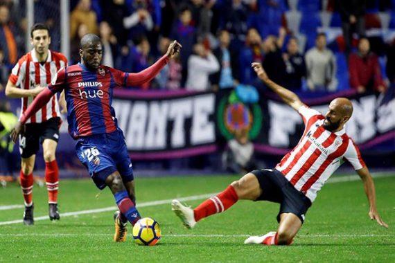 Nhận định Levante vs Bilbao, 03h00 ngày 4/12