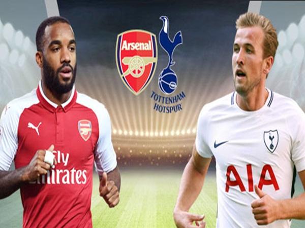 Nhận định Arsenal vs Tottenham