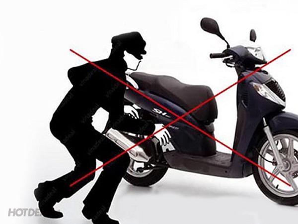 Mơ mất xe máy là điềm lành hay dữ