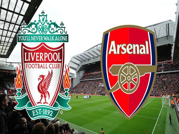Nhận định Liverpool vs Arsenal