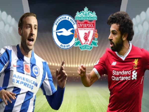 Nhận định Brighton vs Liverpool