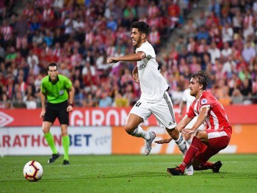 Nhận định Real Madrid vs Girona, 03h30 ngày 25/1