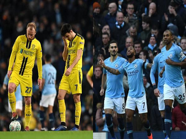 Sự tồi tệ của Chelsea khi đối đầu với Man City