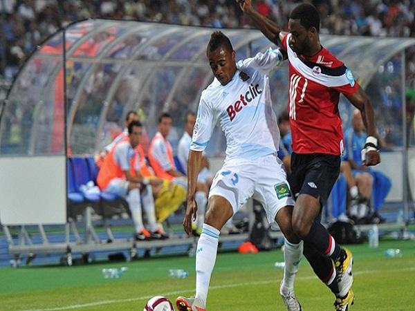 Nhận định Lille vs Nice 02h45, 02/02 (VĐQG Pháp)