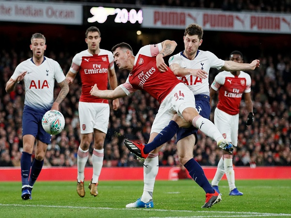 Nhận định Tottenham vs Arsenal, 19h30 ngày 2/3