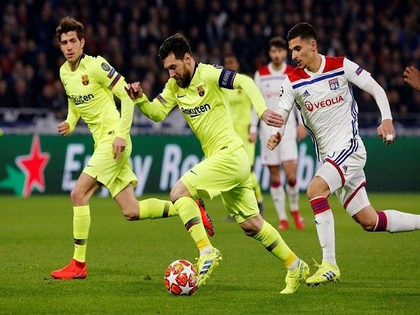 Nhận định Barca vs Lyon, 03h00 ngày 14/3