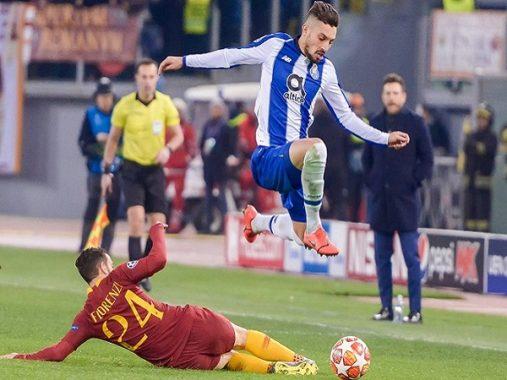 Nhận định Porto vs Roma, 03h00 ngày 7/3