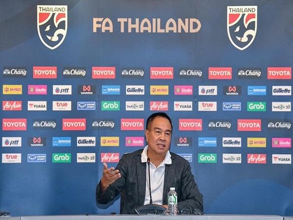 Thái Lan gọi đội quân từ Nhật Bản về dự King's Cup