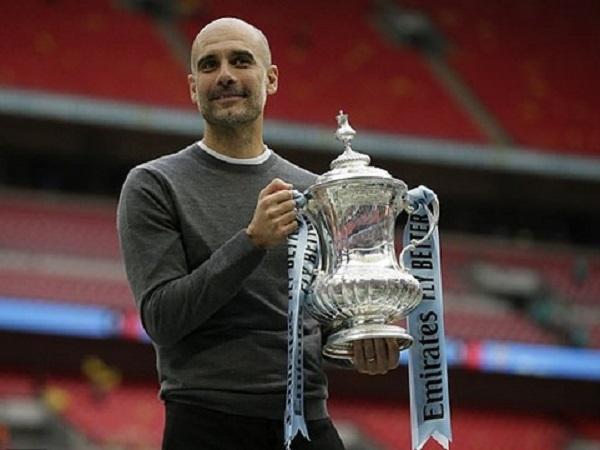 Guardiola đã chinh phục bóng đá Anh như thế nào?