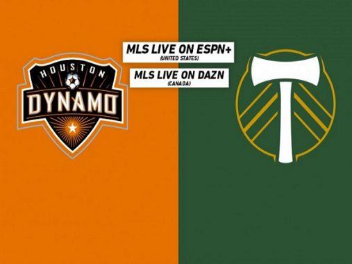 Nhận định Houston Dynamo vs Portland Timbers, 7h30 ngày 16/05