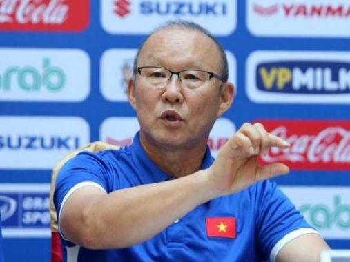 3 lý do tin rằng thầy Park sẽ tiếp tục dẫn dắt Việt Nam