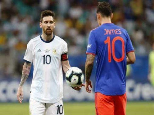 Lộ rõ các ứng viên vô địch ở lượt đầu Copa America 2019