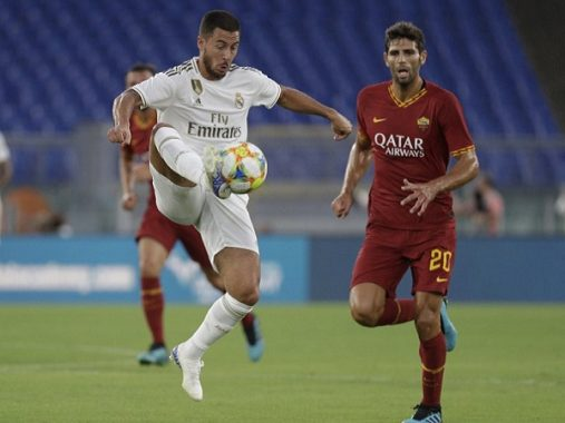 Hazard lọt top 3 cầu thủ xuất sắc nhất Europa League