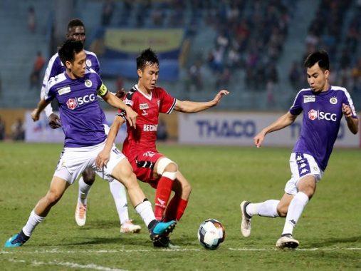 Nhận định SHB Đà Nẵng vs Hà Nội 17h00 ngày 16/08