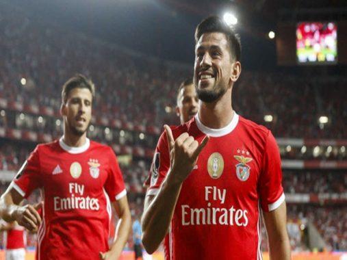Nhận định trận đấu Benfica vs RB Leipzig (2h00 ngày 18/9)