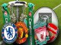 M.U đụng Chelsea, Liverpool đối đầu Arsenal
