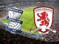 Nhận định Birmingham vs Middlesbrough (1h45 ngày 5/10)