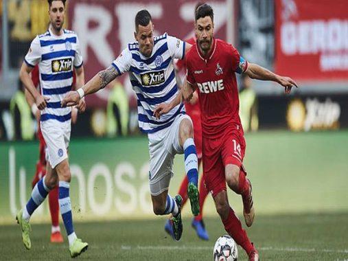 Nhận định Duisburg vs Hoffenheim 0h30 ngày 30/10