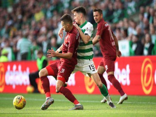 Nhận định tỷ lệ kèo Celtic vs CFR Cluj (2h00 ngày 4/10)