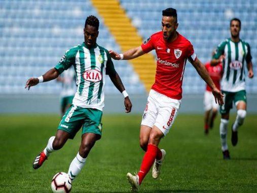 Nhận định Santa Clara vs Vitoria FC Setubal (3h15 ngày 01/11)