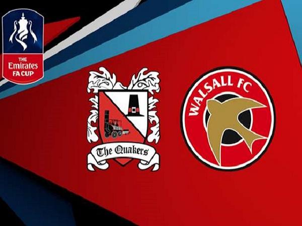 Nhận định Darlington vs Walsall, 2h45 ngày 21/11