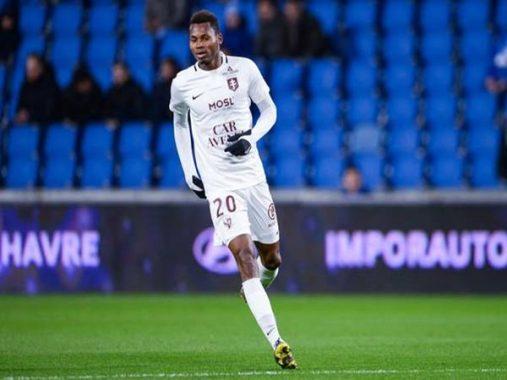 Habibou Diallo là cái tên được Chelsea nhắm đến vào mùa đông