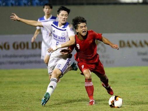 HLV Dương Hồng Sơn tiến cử nửa đội hình U21 cho thầy Park
