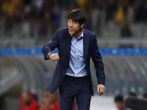 Indonesia mời HLV World Cup về dẫn dắt ĐTQG