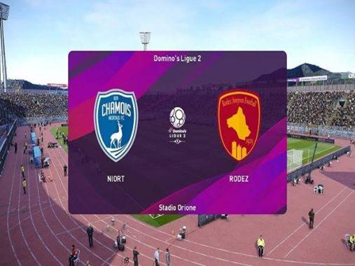 Nhận định kèo Châu Á Niort vs Rodez (2h00 ngày 23/11)